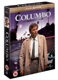 Cover of Columbo Series 10 Volume 1 DVD boxset
