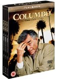 Cover of Columbo Series 10 Volume 2 DVD boxset