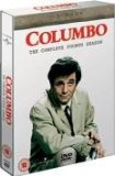 Cover of Columbo Series 4 DVD boxset