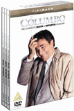 Cover of Columbo Series 6 and 7 DVD boxset