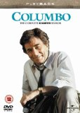 Cover of Columbo Series 8 DVD boxset