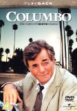 Cover of Columbo Series 9 DVD boxset