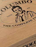 Cover of Columbo the complete series DVD boxset
